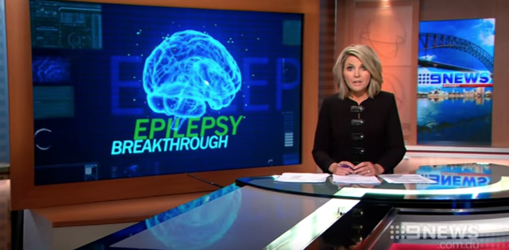 Epilepsy Breakthrough – New Treatment for Epilepsy at RPA